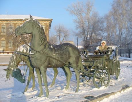 Введение кони